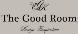 The Good Room Logo